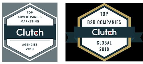 Clutch co Names Studio Mosaic a 2018 Global Leader! - Studio